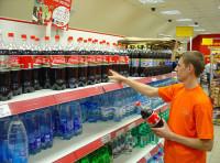 Oferta pracy w Danii przy wykładaniu towaru w sklepie bez języka Kopenhaga