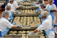 Praca w Holandii dla kobiet bez języka na produkcji spożywczej Amersfort