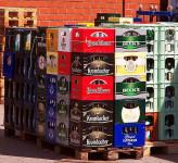 Niemcy praca na produkcji napojów bez znajomości języka Drezno