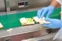 Oferta pracy w Anglii bez znajomości języka na produkcji kanapek Bradford