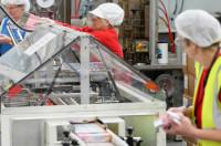Praca Holandia na produkcji przy pakowaniu żywności bez języka Eindhoven