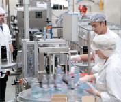 Praca w Niemczech bez języka na produkcji przy pakowaniu kosmetyków Lipsk