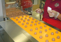 Anglia praca bez języka przy pakowaniu czekolady od zaraz Liverpool