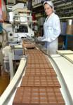 Praca Niemcy w Berlinie na produkcji czekolady dla par bez języka 2015