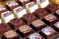 Bez znajomości języka oferta pracy w Danii przy pakowaniu czekolady Randers