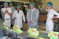 Holandia praca dla Polaków na produkcji mrożonek od zaraz Emmeloord