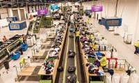 Dla par Niemcy praca fizyczna bez znajomości języka Kolonia sortowanie odzieży