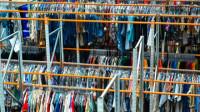 Praca Norwegia od zaraz na magazynie z ubraniami w Oslo order picker