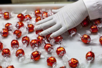 Oferta pracy w Anglii dla kobiet pakowanie czekoladek Birmingham od zaraz