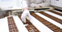 Dam pracę w Niemczech na produkcji czekolady dla par bez znajomości języka Kolonia