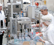 Anglia praca na produkcji kosmetyków Londyn bez znajomości języka