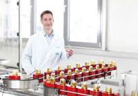 Oferta pracy w Niemczech dla par bez języka przy pakowaniu perfum Bonn