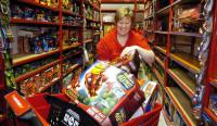 Oferta pracy w Niemczech bez języka przy pakowaniu zabawek Stuttgart