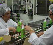 Od zaraz praca Niemcy przy pakowaniu kosmetyków Poczdam bez języka 2015