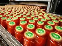 Oferta pracy w Niemczech od zaraz produkcja keczupu Leverkusen bez języka