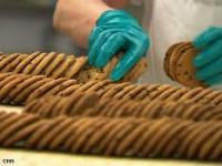 Od zaraz Anglia praca przy produkcji ciastek bez znajomości języka dla par Luton