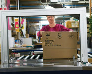 Praca w Holandii od zaraz bez znajomości języka przy pakowaniu ziół Venlo