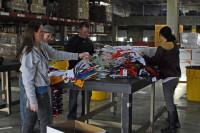 Dania praca od zaraz na magazynie sortowanie odzieży bez języka Odense