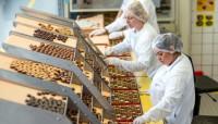 Dania praca przy pakowaniu czekoladek od zaraz bez języka Kopenhaga