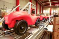 Od zaraz Niemcy praca na produkcji zabawek Bremen bez znajomości języka