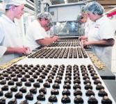 Bez znajomości języka praca Anglia od zaraz pakowanie czekoladek Liverpool