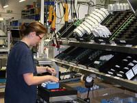 Holandia praca bez języka na produkcji przy montażu elektroniki Breda