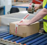 Anglia praca na magazynie w Milton Keynes przy pakowaniu bez doświadczenia