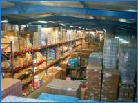 Dam pracę w Anglii na magazynie od zaraz Doncaster zbieranie towarów do paczek promocyjnych