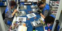 Bez znajomości języka Dania praca Odense od zaraz na produkcji elektroniki przy montażu