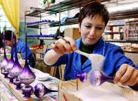 Oferta pracy w Szwecji od zaraz bez języka Malmö produkcja ozdób świątecznych