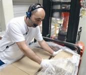 Oferta pracy w Niemczech bez języka w Berlinie na magazynie zbieranie zamówień