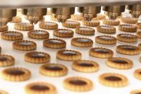 Bez znajomości języka oferta pracy w Niemczech pakowanie ciastek Essen