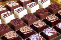 Od zaraz dam pracę w Danii bez znajomości języka na produkcji czekolady Aarhus