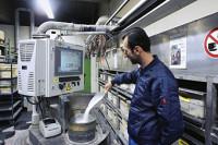 Niemcy praca jako operator maszyn produkcyjnych (wytłaczarki) Eisenach