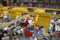 Praca w Anglii dla Polaków od zaraz pakowanie i sortowanie odzieży Bradford