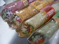 Praca w Anglii bez znajomości języka Milton Keynes pakowanie kanapek