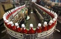 Bez języka Praca w Niemczech Monachium od zaraz pakowanie keczupów na produkcji