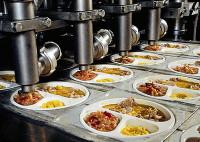 Praca w Holandii od zaraz w Baarn na produkcji żywności orientalnej