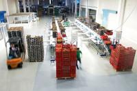 Pakowanie warzyw na linii oferta pracy w Anglii bez języka Stevenage dla Polaków