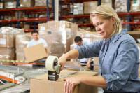Oferta pracy w Norwegii bez znajomości języka pakowanie prezentów Oslo