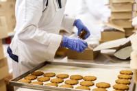 Bez języka produkcja-pakowanie ciastek praca Holandia dla par, kobiet od zaraz