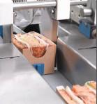 Berlin praca Niemcy bez znajomości języka przy pakowaniu kanapek w fabryce
