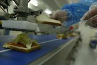 Dam pracę w Niemczech 2016 na produkcji kanapek w Koloni bez języka