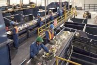 Uppsala oferta fizycznej pracy w Szwecji od zaraz bez języka sortowanie odpadów