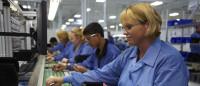Od zaraz Holandia praca dla par na produkcji elektroniki w Bredzie