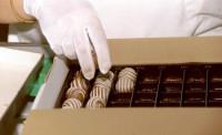 Niemcy praca od zaraz bez znajomości języka Essen pakowanie czekoladek