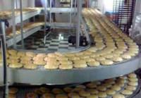 Praca w Niemczech bez języka na produkcji spożywczej chlebka arabskiego Mannheim