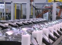 Praca w Niemczech od zaraz Hamburg bez języka produkcja lamp samochodowych
