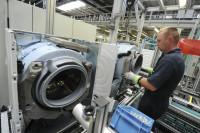 Niemcy praca na produkcji przy montażu sprzętu AGD bez języka Düsseldorf