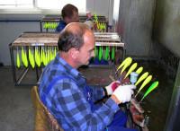 Oferta pracy w Norwegii Haugesund produkcja przynęt bez znajomości języka